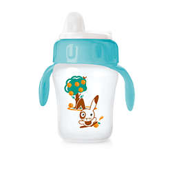 Avent Decorated Toddler Cup Boy