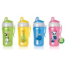 SCF609/01 Philips Avent Avent Decorated Cup
