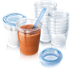 Avent Комплект за бебешка храна