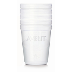 SCF616/05 - Philips Avent  Avent Refill Cups