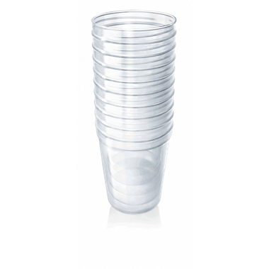 Avent Refill Cups