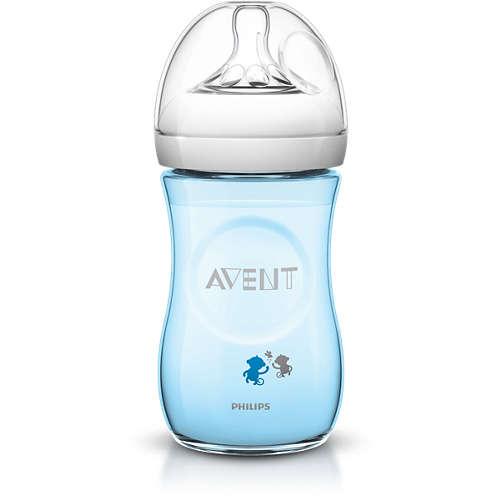 Avent Butelka dla niemowląt Natural