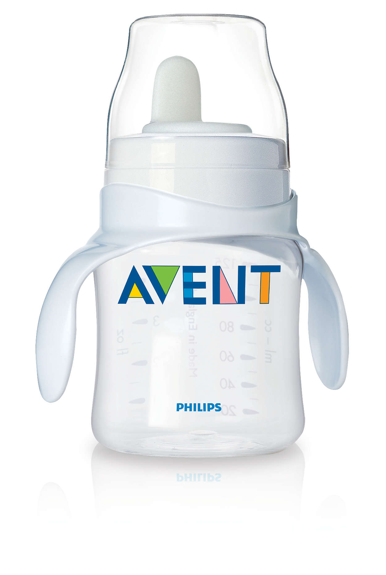 Baby Bottle To First Trainer Cup Scf625 01 Avent