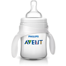SCF625/02 Philips Avent Bottle to Cup Trainer Kit