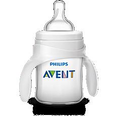 SCF625/02 - Philips Avent  Zestaw przejściowy butelka-kubek