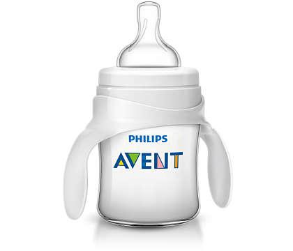 Bebeğinizin bardağa geçişini kolaylaştırın