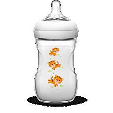 SCF627/20 - Philips Avent  Детская бутылочка серии Natural