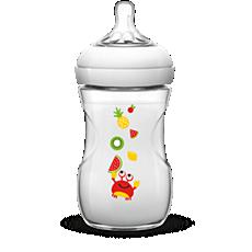 SCF627/23 Philips Avent Natural baby bottle