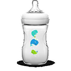 SCF627/25 - Philips Avent  Butelka dla niemowląt Natural