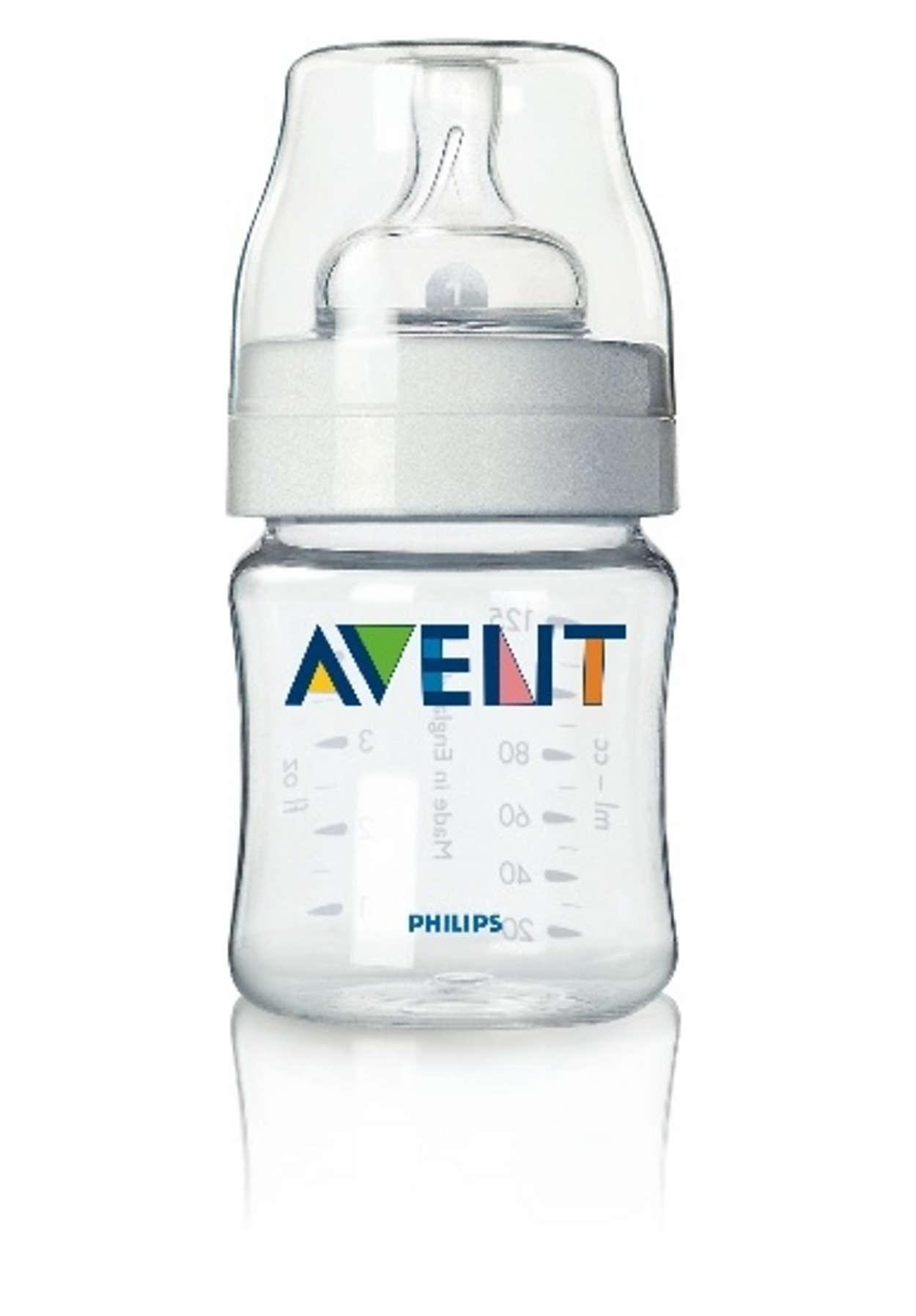 Per un allattamento naturale e attivo