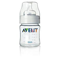 SCF640/17 - Philips Avent  Butelka dla niemowląt Classic +