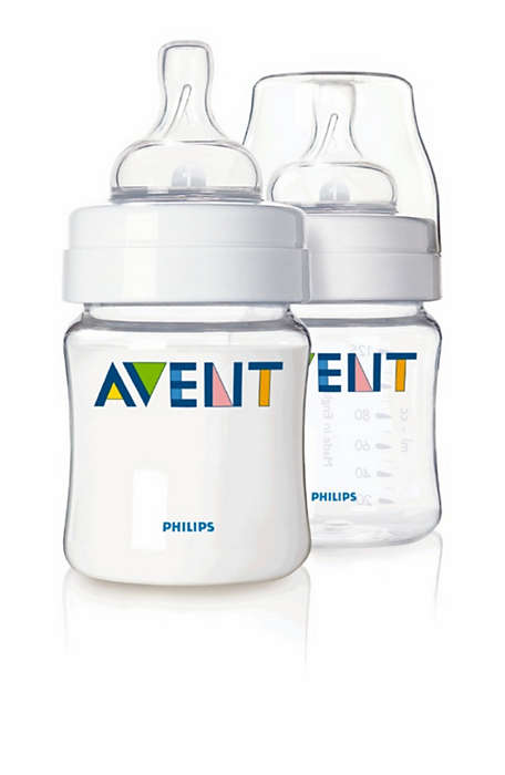 For healthy, active feeding