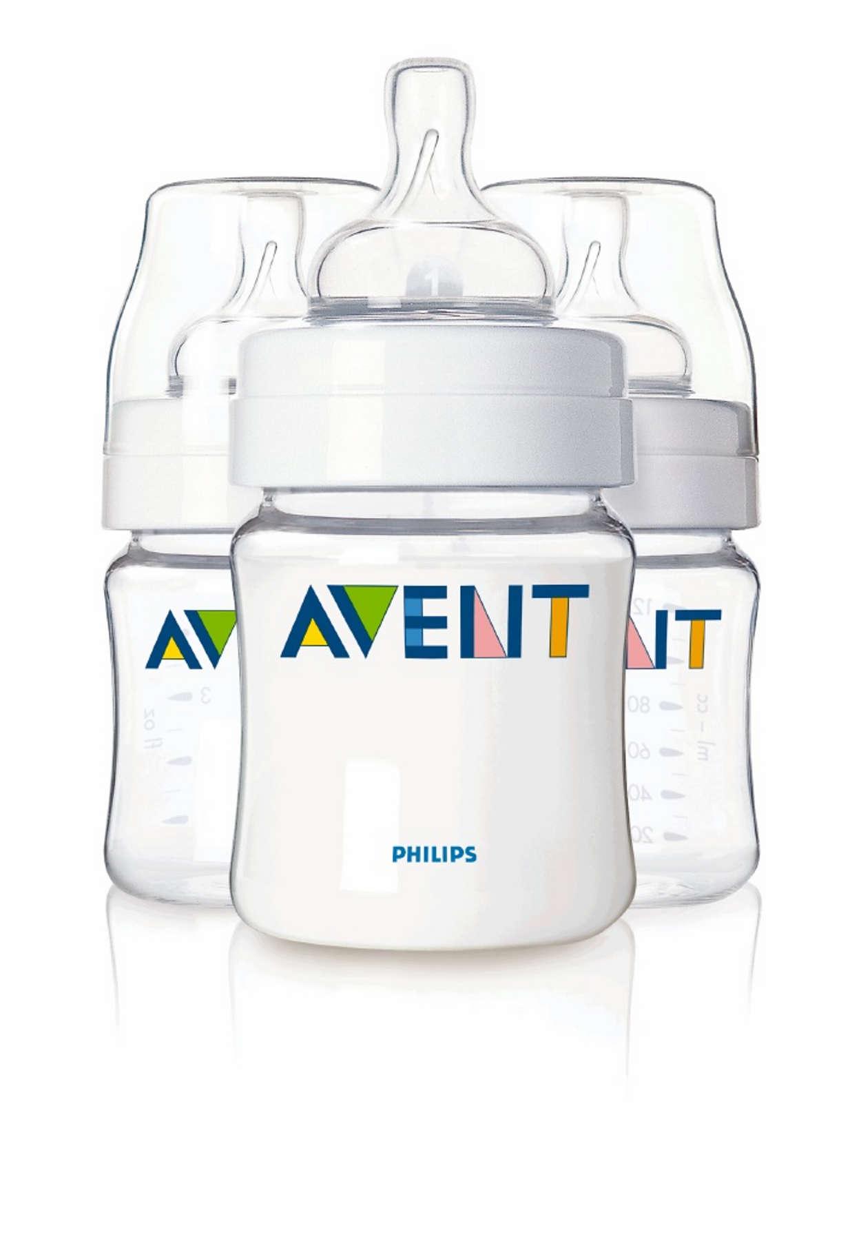 Pro zdravé, aktivní krmení