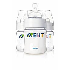 SCF640/37 Philips Avent Classic baby bottle