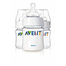 SCF640/37 Philips Avent Classic baby bottle