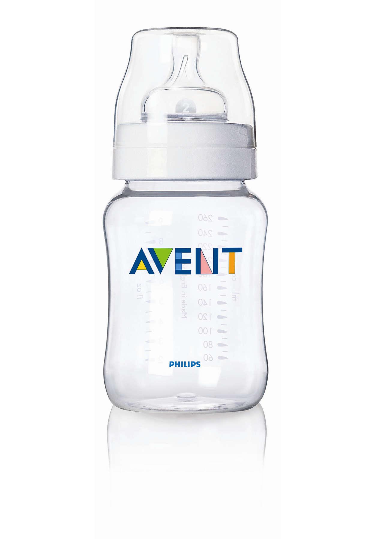 Pour un allaitement sain et efficace