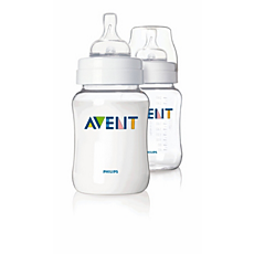 SCF643/27 Philips Avent Classic baby bottle