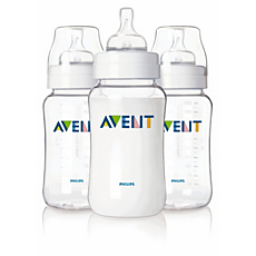 SCF646/37 Philips Avent Classic baby bottle