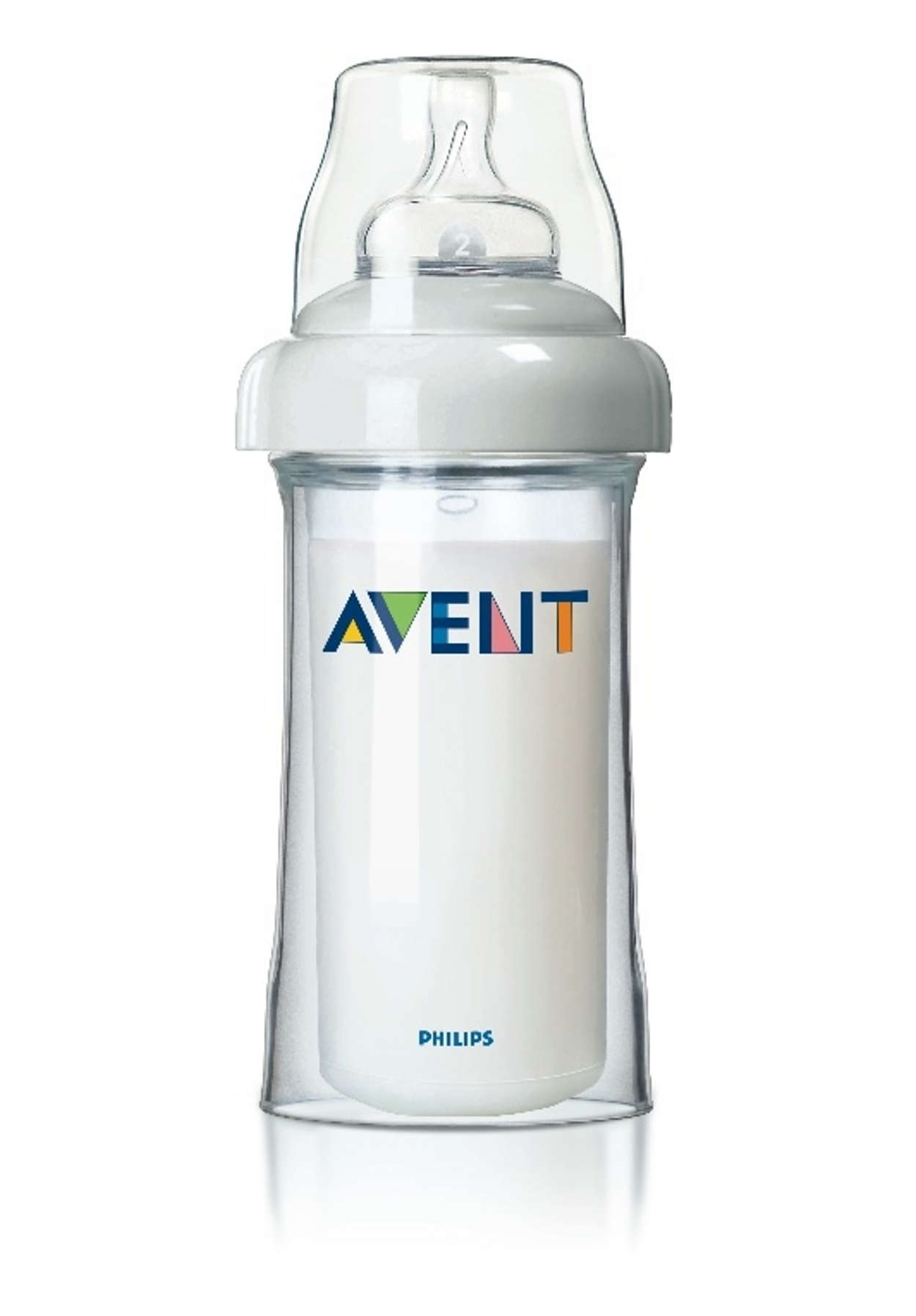 For convenient, healthy feeding