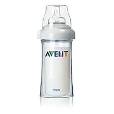SCF649/01 - Philips Avent  Natural barošanas pudelīte