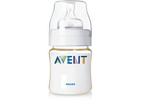 Philips AVENT Feeding bottle SCF660 10 1 Advanced Classic 125ml Newborn nipple