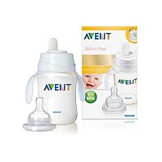 SCF663/07 - Philips Avent  Baby Bottle Trainer Kit