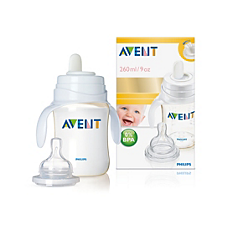 SCF663/07 Philips Avent Baby Bottle Trainer Kit