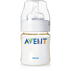 SCF663/17 Philips Avent Classic PES baby bottle
