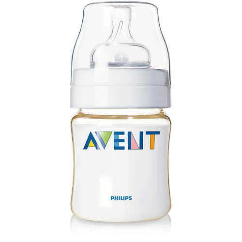 Avent Classic PES baby bottle