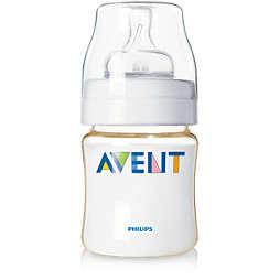 Avent Dětská lahev Natural se zvýšenou odolností