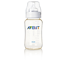 SCF666/17 Philips Avent Classic PES baby bottle