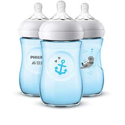 Avent Natural baby bottle