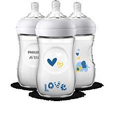 SCF669/37 Philips Avent Natural baby bottle