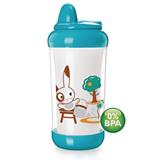 SCF670/05 Philips AVENT Insulated Cup