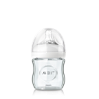 Avent Biberon Natural in vetro