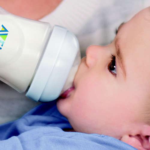 Avent Glazen Natural-babyfles