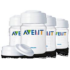 SCF680/04 - Philips Avent  Avent-flessen voor moedermelk