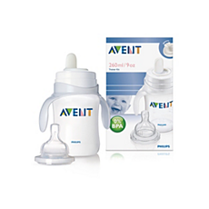 SCF683/07 Philips Avent Baby Bottle Trainer Kit