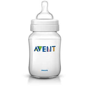 Avent Classic-sutteflaske