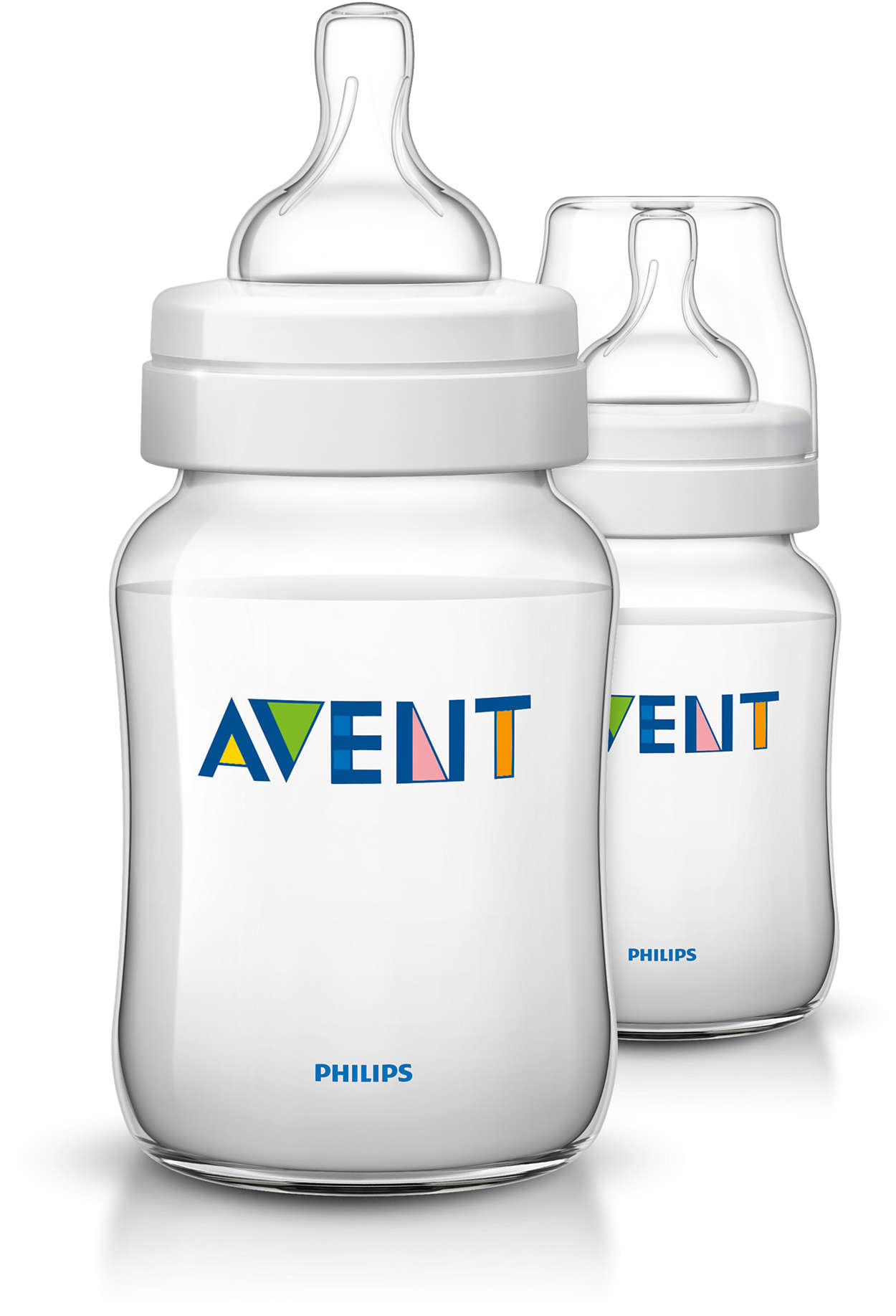 First Choice Automotive >> Classic baby bottle SCF683/27 | Avent