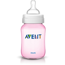 SCF684/17 Philips Avent Classic baby bottle