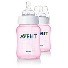 SCF684/27 Philips Avent Classic baby bottle