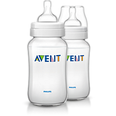SCF686/27 Philips Avent Classic baby bottle