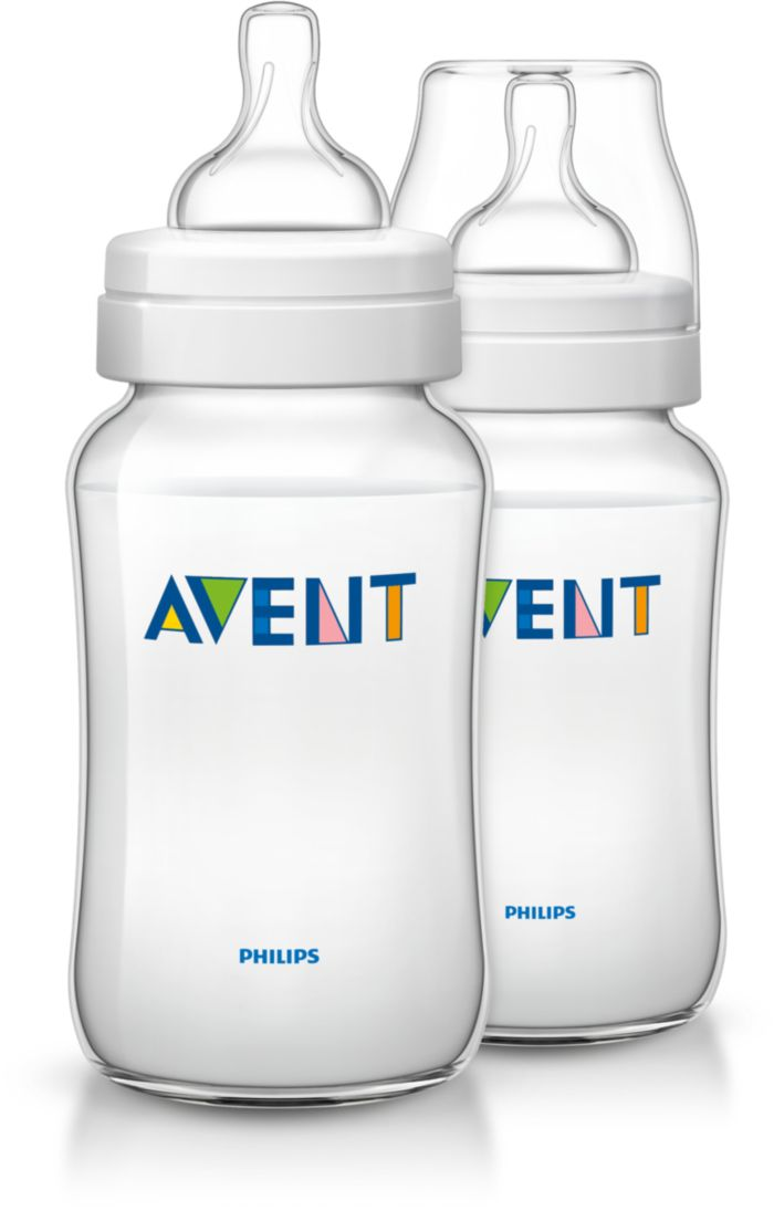 Buy the AVENT Baby Bottle SCF686/27 Baby Bottle
