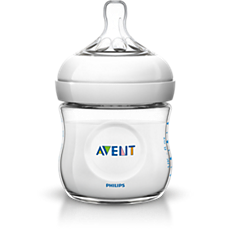SCF690/17 Philips Avent Natural baby bottle