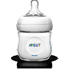 SCF690/17 - Philips Avent  Mamadera Natural para bebés
