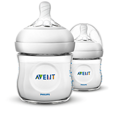 SCF690/23 - Philips Avent  Natural baby bottle