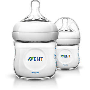 Avent Biberon Natural