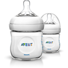 SCF690/27 Philips Avent Biberão Natural