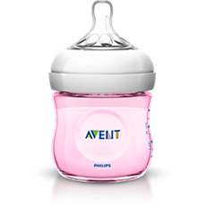 SCF691/17 Philips Avent Natural baby bottle